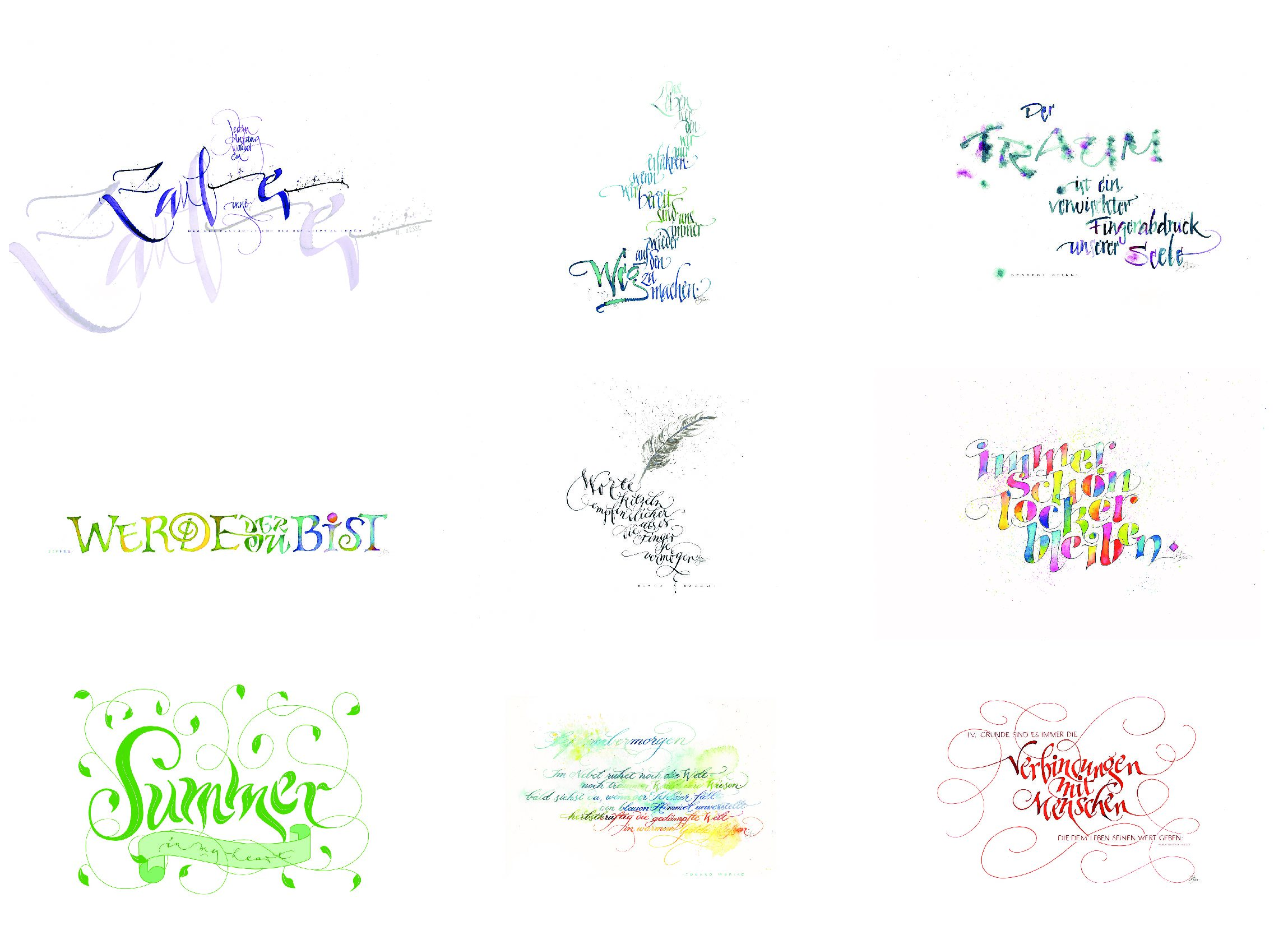 14 Postkarten pdf
