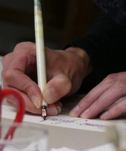 Kalligrafiekurse
