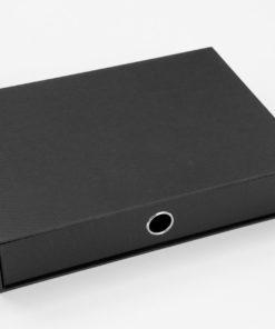 Schubladenbox schwarz 1 scaled