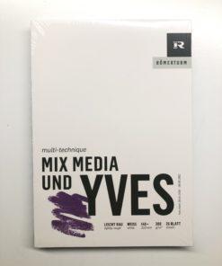 YvesMixedMedia